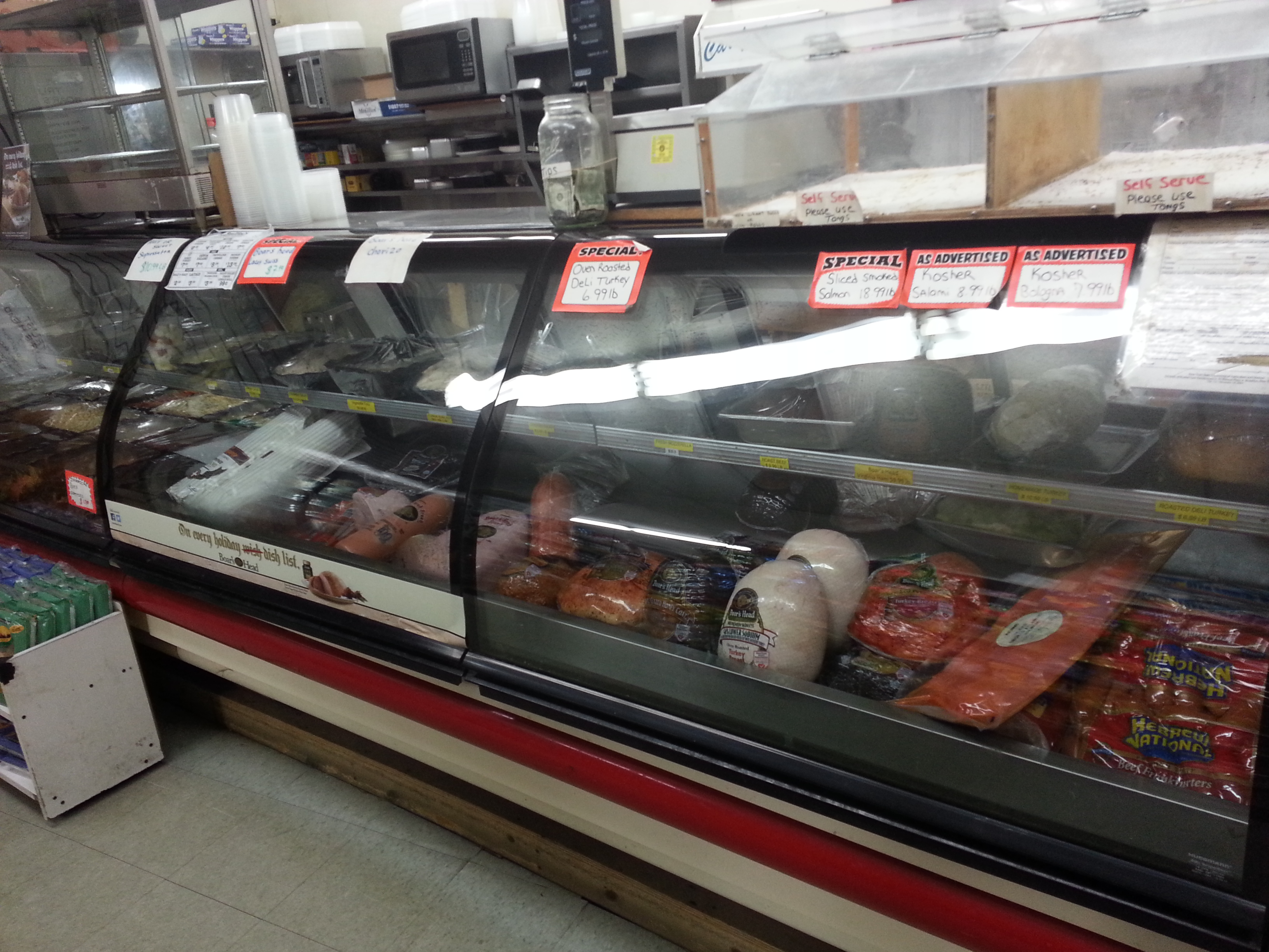 Deli Grocery – Long Island, NY