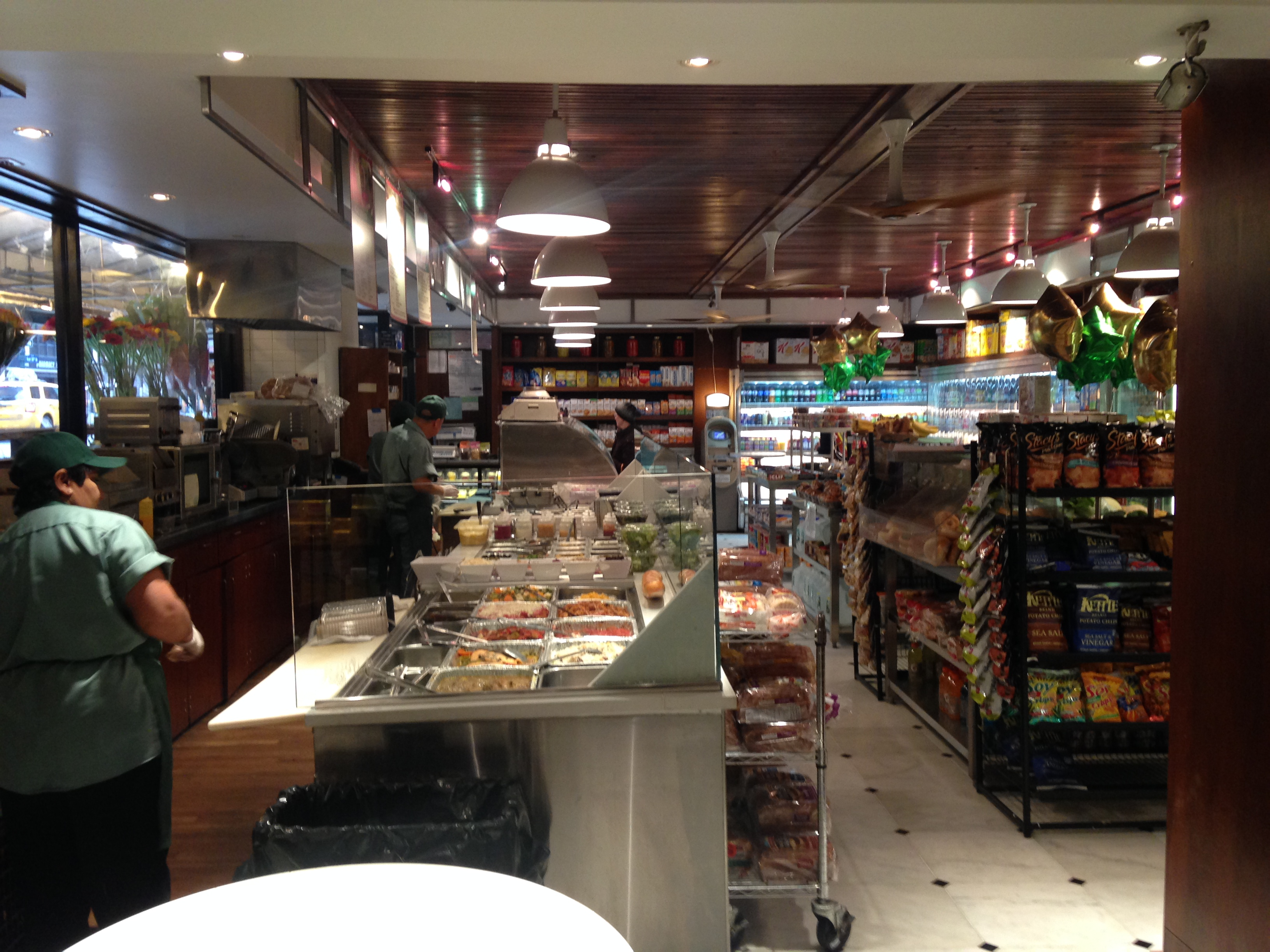 Deli Grocery – Manhattan, NY