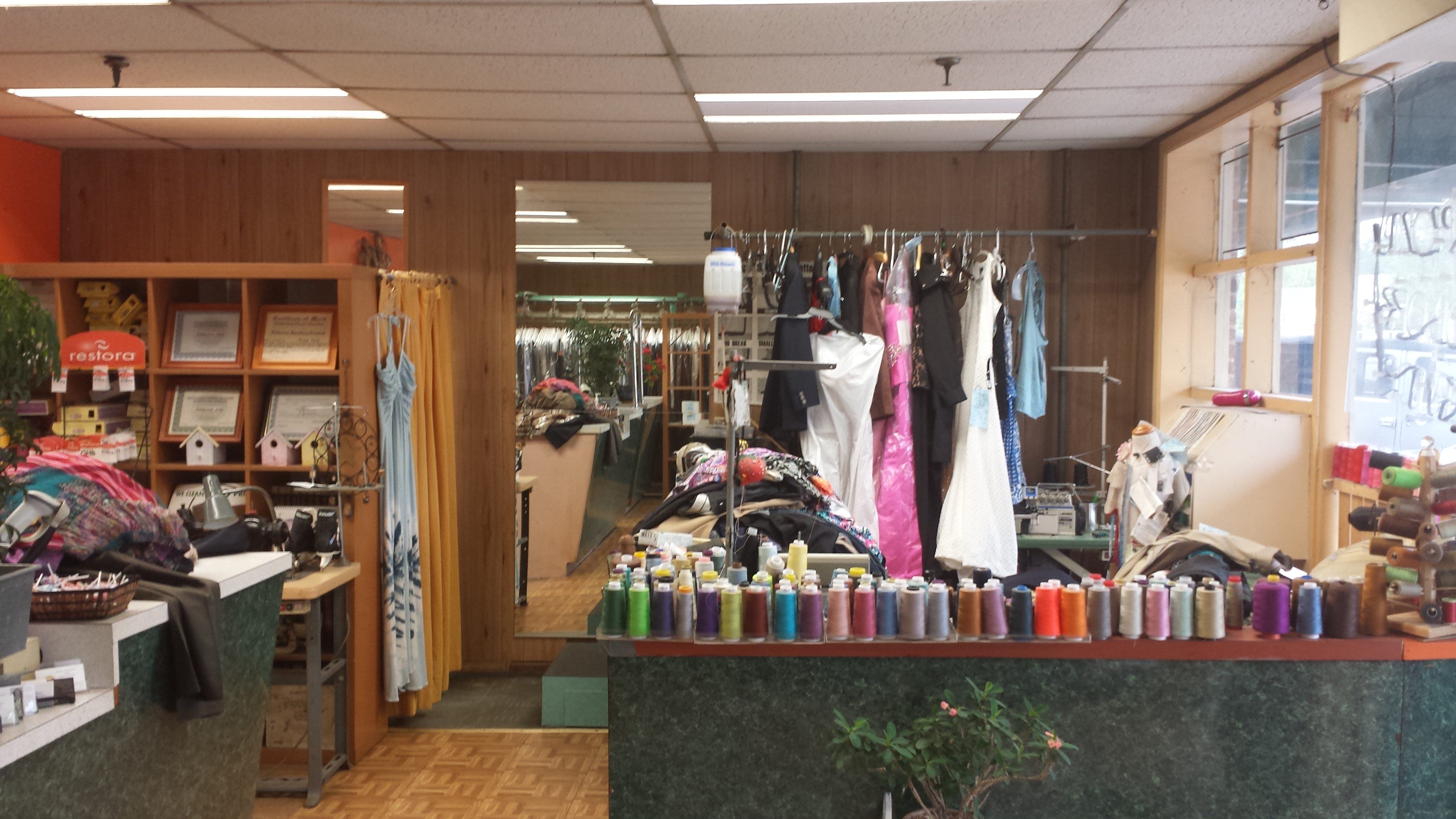 "Dry Cleaner – Jamaica QNS ""SOLD !!!"""