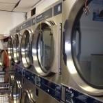 Laundromat (Wash&fold)洗籠店(代洗專門店)