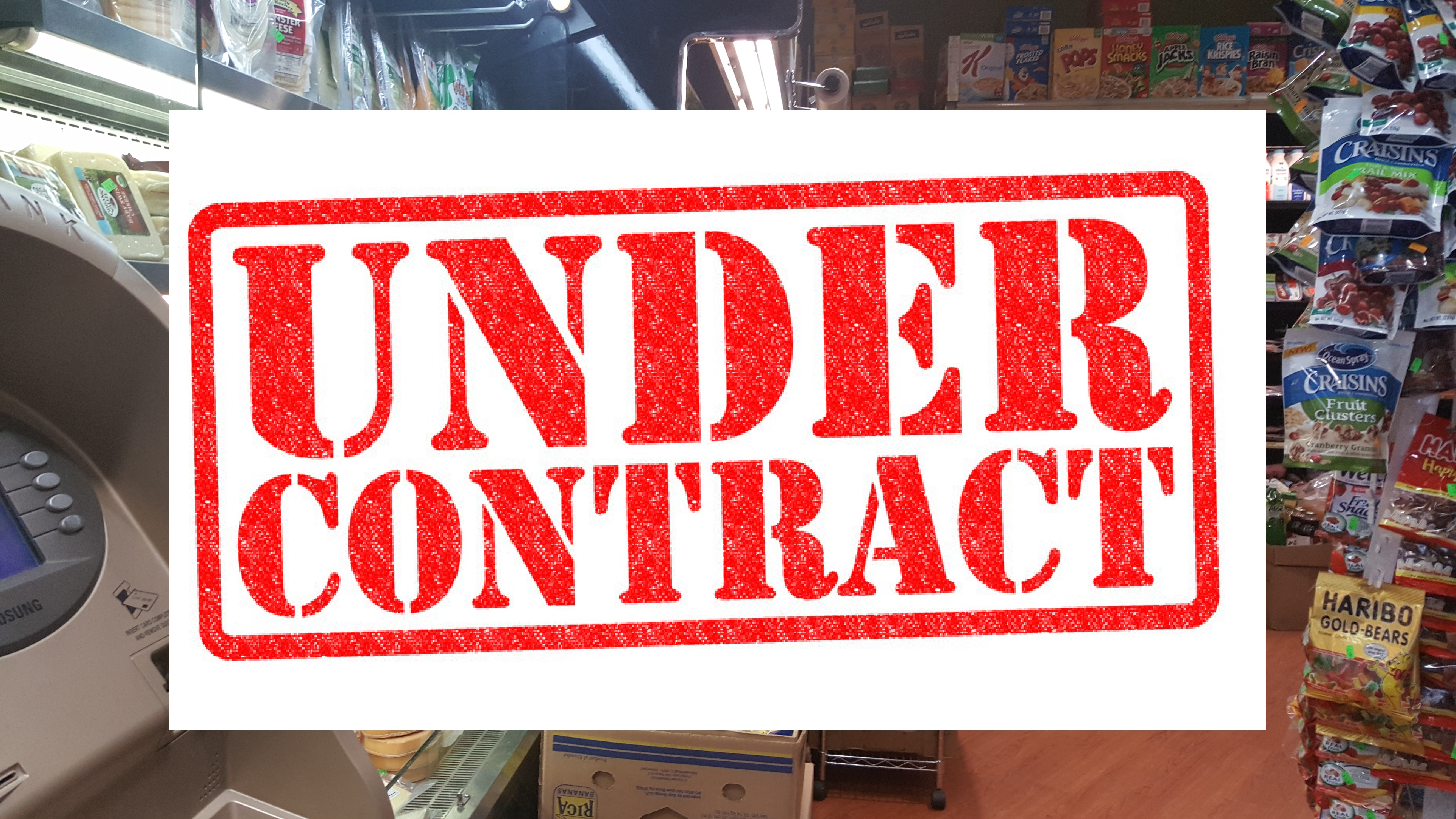Deli Grocery(Under Contract) – Brooklyn