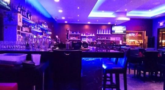 A restaurant – Long Island 일식집 주매상 $18k!!!