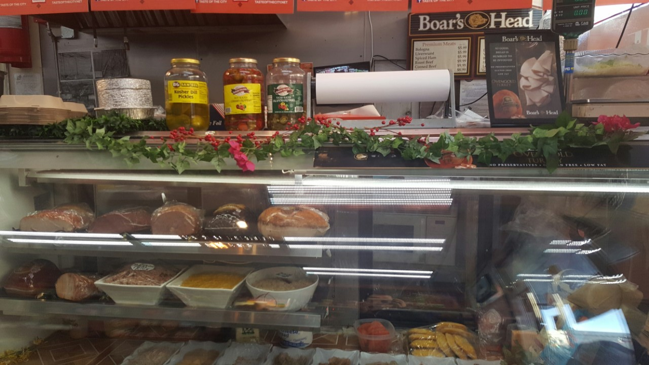 Deli & Grocery, Forest hills, NY
