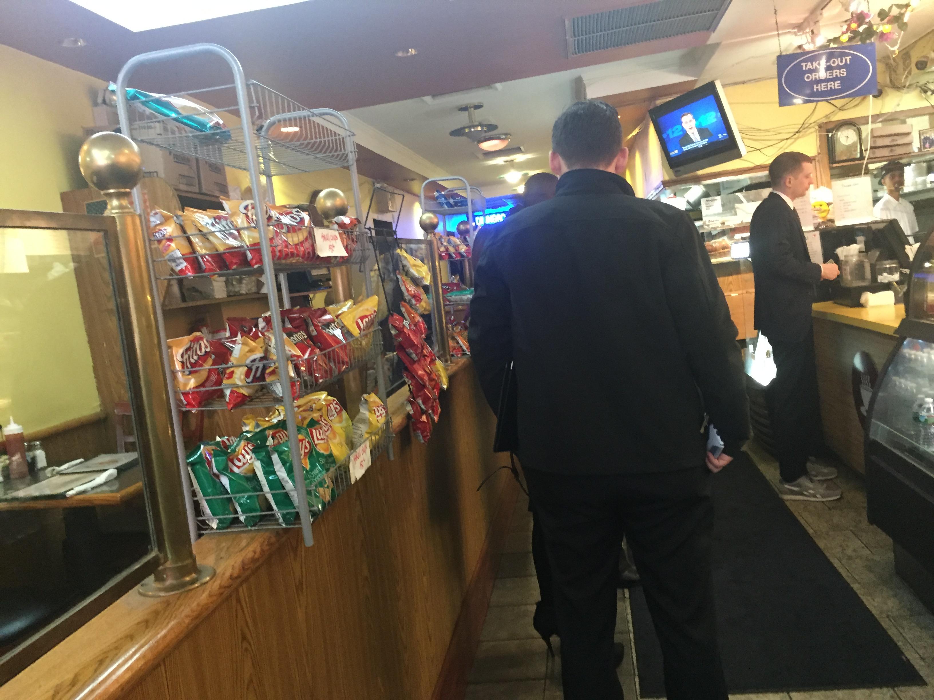 브롱스 Diner 급매 23만