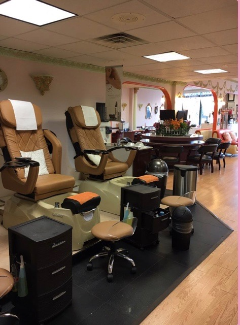 Nail, Port Chester Westchester