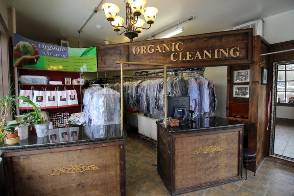 Dry Cleaner 급매