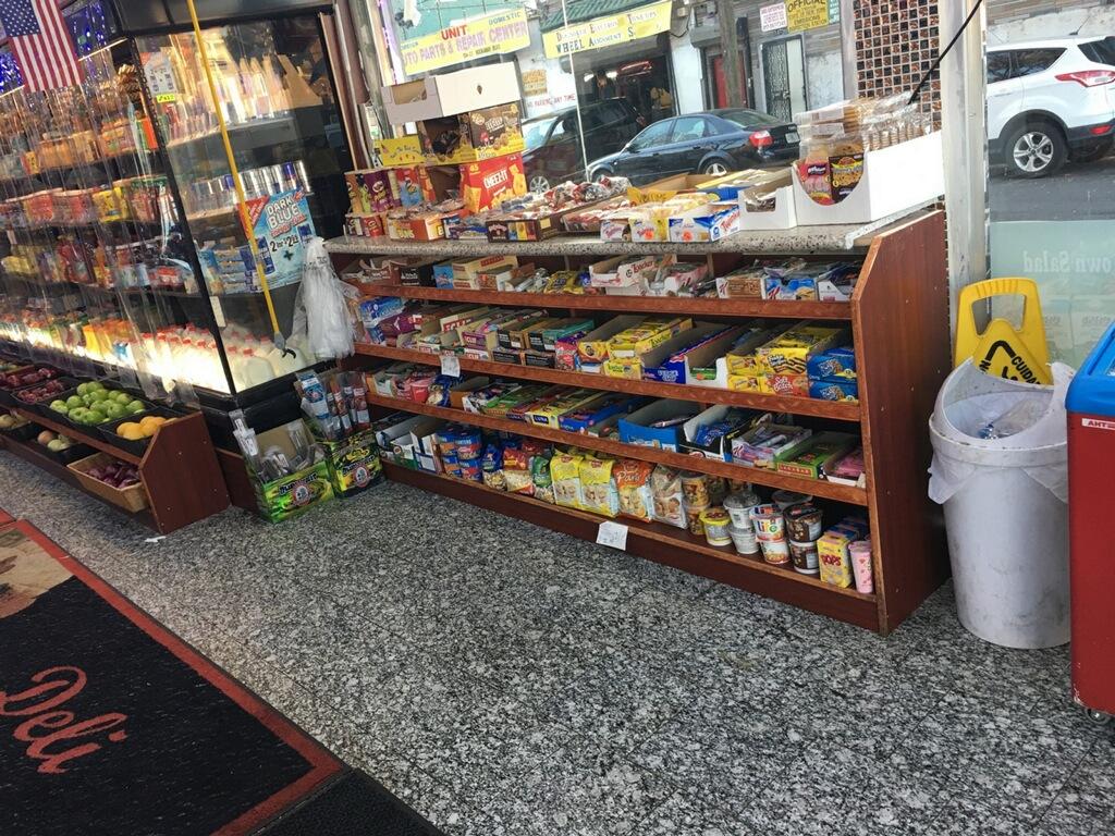 Grocery, Brooklyn NY