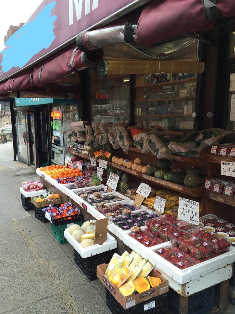 Fruit & vegetable, Bronx, NY