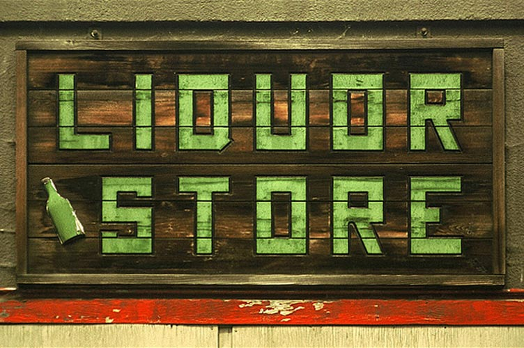 Liquor Store ( 1.41 M / Year ) for Sale